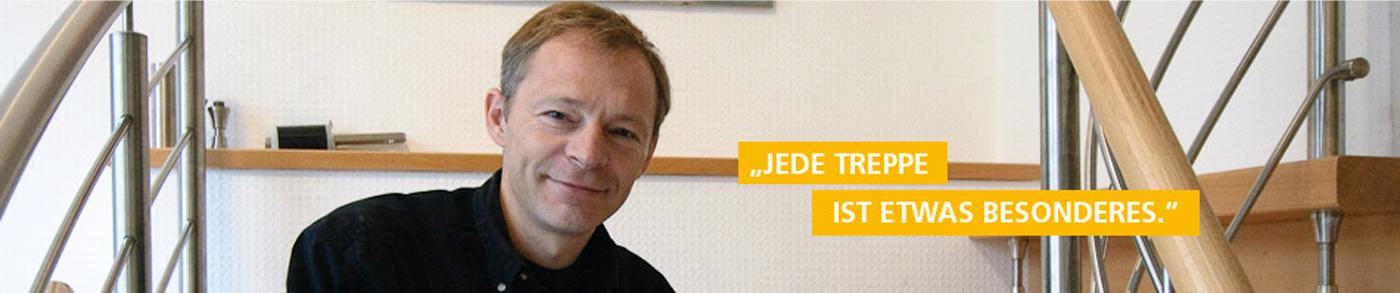 Wolfgang Becker, Tischlermeister